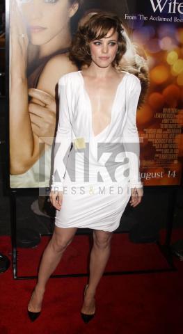Rachel McAdams - New York - 13-08-2009 - Rachel McAdams non sara' in Spiderman 4