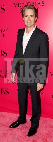 Kyle MacLachlan - New York - 19-11-2009 - Guest star ritornano per l'ultima stagione di Desperate Housewives