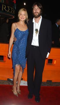 Chris Robinson, Kate Hudson - Westwood - 17-09-2002 - Kate Hudson e Chris Robinson divorziano dopo 6 anni di matrimonio