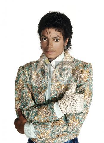 Michael Jackson - Los Angeles - 26-06-2009 - Il guanto di Michael Jackson venduto per 350 mila dollari