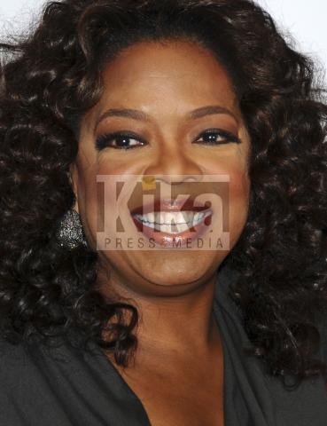 Oprah Winfrey - Beverly Hills - 22-06-2009 - Andrea Bocelli cantera' per Oprah Winfrey