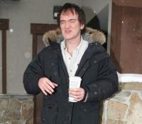 Quentin Tarantino - Sundance - 24-01-2008 - Paperino e… Paperini: ottant'anni di duck faces!