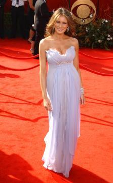 Melania Knauss - Los Angeles - 19-09-2005 - Melania Trump: la nuova First Lady in 10 curiosità