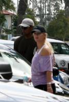 Elin Nordegren, Tiger Woods - Miami - 29-11-2009 - Tiger Woods assume la colpa dell'incidente e ringrazia la moglie