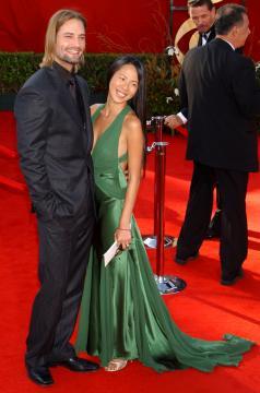 moglie, Josh Holloway - Los Angeles - 18-09-2005 - Condannato a 30 anni il sequestratore di Josh Holloway e la moglie