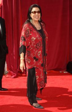 Shelley Morrison - Los Angeles - 18-09-2005 - Will & Grace in lutto: morta la cameriera Rosario