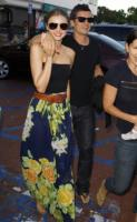 Miranda Kerr, Orlando Bloom - Malibu - 06-07-2009 - Orlando Bloom si spoglia in un locale di Las Vegas