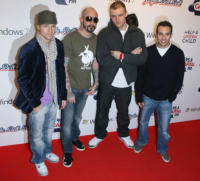 Backstreet Boys - 07-12-2009 - AJ McLean dei Backstreet Boys si sposa