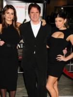Rob Marshall, Fergie, Penelope Cruz - Los Angeles - 14-12-2009 - Cinema: Nine e Bastardi senza Gloria sono i migliori film per i critici USA