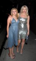 Frances Bean Cobain, Courtney Love - Los Angeles - Courtney Love perde l'affidamento della figlia