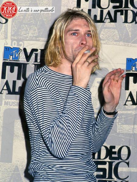 Kurt Cobain - Universal City - 02-09-1993 - Courtney Love perde l'affidamento della figlia