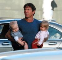 Dennis Quaid - Los Angeles - 18-12-2009 - Madri surrogate, perchè no? A Hollywood lo fanno