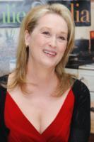 Meryl Streep - Los Angeles - 21-12-2009 - Meryl Streep non è ancora pronta al matrimonio della figlia