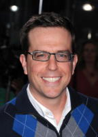 Ed Helms - Hollywood - 26-06-2009 - Sigourney Weaver sessantenne innamorata di un 35enne in Cedar Rapid