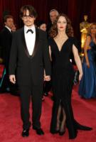 Vanessa Paradis, Johnny Depp - Hollywood - 24-02-2008 - Vanessa Paradis e' il nuovo volto Chanel