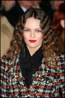 Vanessa Paradis - Parigi - 26-11-2007 - Vanessa Paradis e' il nuovo volto Chanel