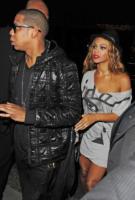 Jay Z, Beyonce Knowles - Londra - 17-11-2009 - Beyonce vuole una pausa di sei mesi