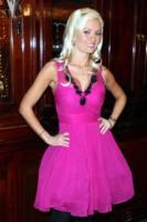 Holly Madison - Los Angeles - 13-01-2010 - Benji Madden si stufa di Las Vegas e lascia Holly Madison