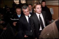Jean Sarkozy - Parigi - 14-01-2010 - Nicolas Sarkozy diventa nonno