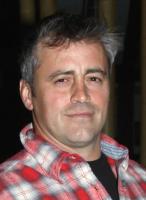 Matt LeBlanc - Los Angeles - 01-01-2000 - Matt LeBlanc torna in tv