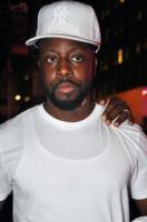 WYCLEF JEAN - New York - 18-07-2009 - Le star di Hollywood disperate per contattare i parenti ad Haiti