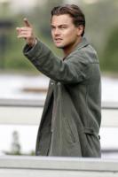 Ellen Page, Leonardo DiCaprio - Los Angeles - 19-10-2009 - Il regista del prossimo 007 dirigerà Leonardo Di Caprio in The Chancellor Manuscript