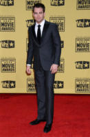 Chris Pine - Hollywood - 15-01-2010 - Sandra Bullock e Meryl Streep migliori attrici a pari merito ai Critics' Choice Awards