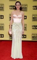 Marion Cotillard - Hollywood - 15-01-2010 - Sandra Bullock e Meryl Streep migliori attrici a pari merito ai Critics' Choice Awards