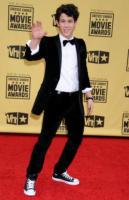 Nick Jonas - Hollywood - 15-01-2010 - Sandra Bullock e Meryl Streep migliori attrici a pari merito ai Critics' Choice Awards