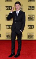 Zac Efron - Hollywood - 15-01-2010 - Sandra Bullock e Meryl Streep migliori attrici a pari merito ai Critics' Choice Awards