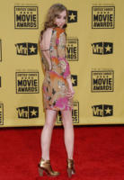 Saoirse Ronan - Hollywood - 15-01-2010 - Sandra Bullock e Meryl Streep migliori attrici a pari merito ai Critics' Choice Awards