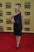 Amy Poehler - Hollywood - 15-01-2010 - Sandra Bullock e Meryl Streep migliori attrici a pari merito ai Critics' Choice Awards
