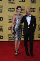 Emily Blunt, Stanley Tucci - Hollywood - 15-01-2010 - Sandra Bullock e Meryl Streep migliori attrici a pari merito ai Critics' Choice Awards