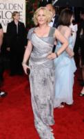 Patricia Arquette - Los Angeles - 17-01-2010 - Patricia Arquette, curve pericolose sul red carpet degli Oscar