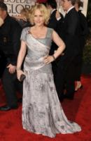 Patricia Arquette - Patricia Arquette, curve pericolose sul red carpet degli Oscar