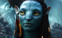 Avatar, James Cameron - Milano - 16-12-2009 - Avatar diventa un film porno