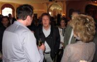 Jane Fonda, Paul McCartney, Quentin Tarantino - Beverly Hills - 19-01-2010 - Quentin Tarantino è il sogno proibito di Jane Fonda