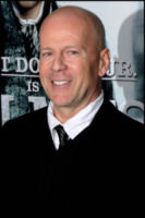 Bruce Willis - New York - 17-12-2009 - Bruce Willis gira Red a Toronto
