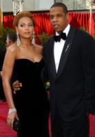 Jay Z, Beyonce Knowles - Hollywood - 27-02-2005 - Jay Z e Bono registrano una canzone per Haiti