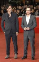 Ethan Coen, Joel Coen - Roma - 23-10-2009 - I fratelli Coen rifanno Il Grinta