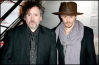Tim Burton, Johnny Depp - Los Angeles - 22-12-2009 - Tim Burton da Alice alla Bella Addormentata