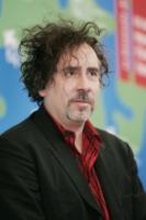 Tim Burton - Los Angeles - 22-12-2009 - Tim Burton da Alice alla Bella Addormentata