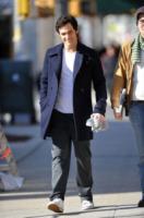 Penn Badgley - New York - 20-01-2010 - Penn Badgley racconta la verita' sul set di Gossip Girl