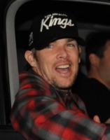 Mark McGrath - Los Angeles - 29-10-2009 - Separati alla nascita