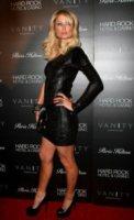Paris Hilton - Las Vegas - 16-01-2010 - A processo per i furti alle star, indossano la collana di Lindsay Lohan