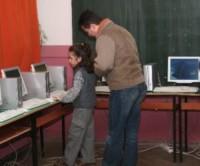 Marko Calasan - Skopje - 22-01-2010 - A nove anni è il più giovane ingegnere al mondo