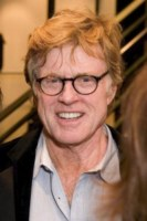 Robert Redford - San Francisco - 31-12-2010 - Robert Redford ha perso parzialmente l'udito sul set