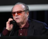 Jack Nicholson - Los Angeles - 22-01-2010 - Hollywood: Jack Nicholson nei panni di Silvio Berlusconi