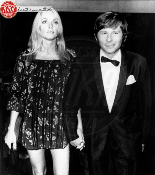 Sharon Tate, Roman Polanski - Washington - 24-01-2010 - Le star che non sapevi fossero rimaste vedove da giovani