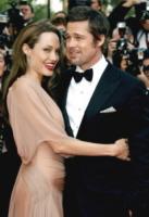 Angelina Jolie, Brad Pitt - Los Angeles - 14-01-2010 - Brad Pitt e Angelina Jolie, la coppia e' davvero scoppiata?